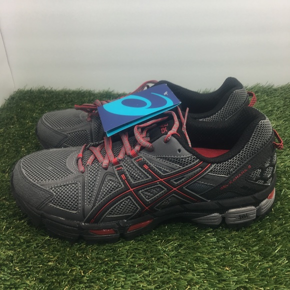 promo code 081cb c92f7 ASICS Gel-Kahana 8 Running Training Shoe